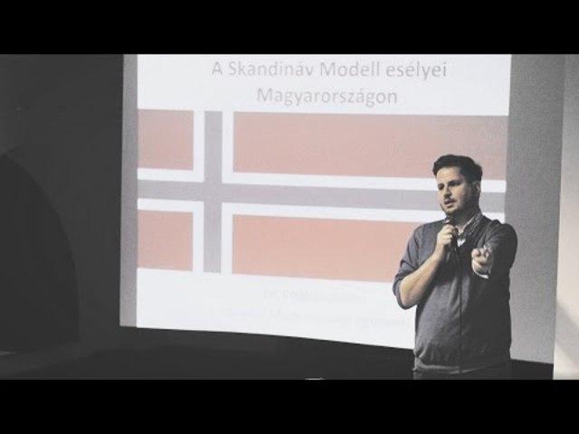 A skandináv modell bevezetésének esélyei Magyarországon