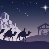 A függőleges dimenzió, amit Karácsony táján jobban érzékelünk