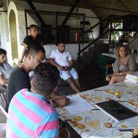 El tudják végre hinni, hogy nekik is jár a siker és boldogság? Szervezetfejlesztés csereháti romákkal.