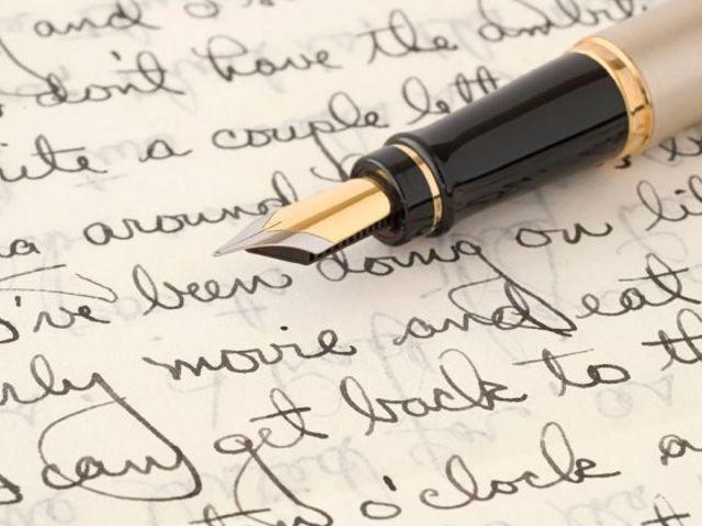 A kézírásnak személyiségfejlesztő hatása van