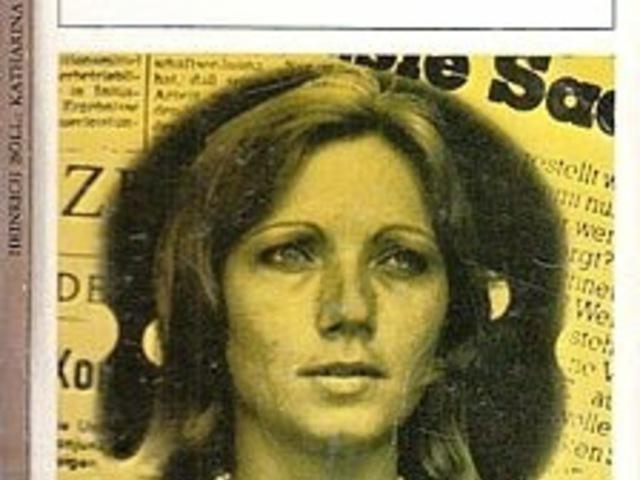 Aktuális - Katharina Blum elvesztett tisztessége