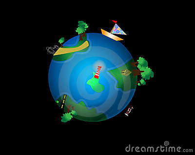 draw-earth-with-boat-people-and-nature-in-space.jpg