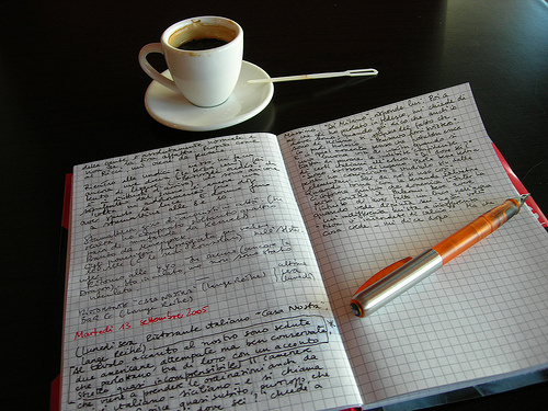 writing-in-a-diary-2c85tc6.jpg