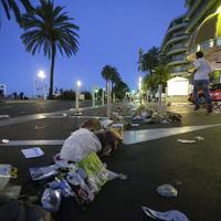A francia és a belgiumi terroráldozatok helyzete