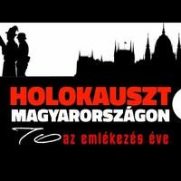 Új videósorozat - Holokauszt Magyarországon 5/1.