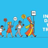 Adatbaj. Mit üzen az új digitál-barbarizmus?