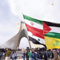 Új perzsa birodalom épül