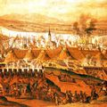 Buda visszavívása - az ostrom lefolyása