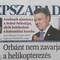 A Hetek szerkesztősége szolidáris a Népszabadság munkatársaival