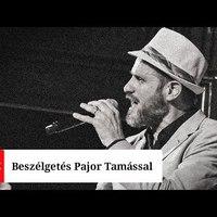 Interjú Pajor Tamással - podcast