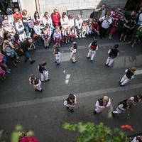 Sétáló Kazinczy utca - A Szalonképes Bulinegyed Fesztiválja