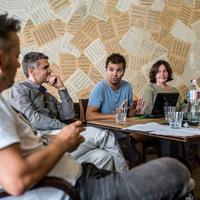 Kazinczy nyílt fórum - beszélgetés Budapest és Erzsébetváros jövőjéről