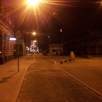 A kétarcú Dob utca -