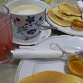 Reggeli egy jól kitalált kávézóban