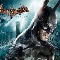 BulVáros - Batman kiüti a szemedet