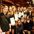 Kalandos Szurikáták beszámolója a Stiefel Tudományos kaland díjátadójáról