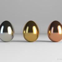Ezüst tojás