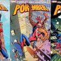 Marvel akcióhősök - Pókember