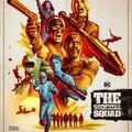 Suicide Squad - Öngyilkos osztag 2021
