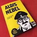 Alois Nebel - képregénybemutató