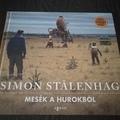 Simon Stalenhag - a digitális művész