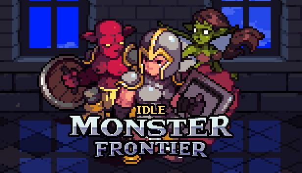 Hétköznapi Gémságok 2 - Idle Monster Frontier