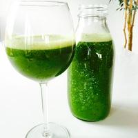 Kávé helyett ezt próbáld ki: Csodatevő zöld turmix!