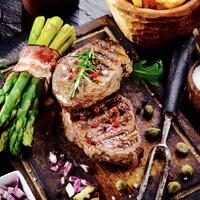 Garantáltan működő diéta-tipp: Cseréld le a köretedet!
