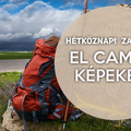 El Camino - képekben