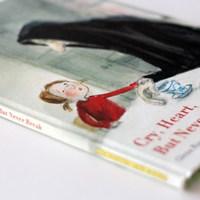 Egy jó könyv, amely segíti a gyereket a gyászban