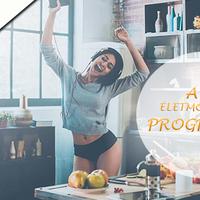 Bright Side - a te életmódváltó programod