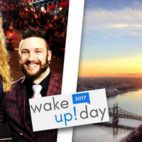 Ilyen volt a Wake Up Day 2017