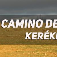 Első nap az El Caminón