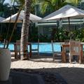 Újabb szállodák és naplemente a nyílt óceánon