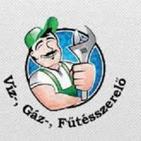 Víz gáz fűtésszerelő Budapest