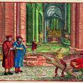 Heves első protestáns prédikátorai