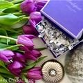 Ehető virágokkal színesítsd a tányérod!