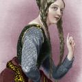 Európa leggazdagabb (s talán a legszebb) asszonya - Aquitániai Eleonóra