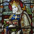 Szent Margit - Skócia védőszentje
