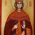 Árpád-házi Szent Piroska - a világszép császárné