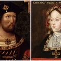 Leányvásár - Aragóniai Katalin hozománya és házasságai