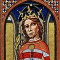 Nagy Lajos király öccsének meggyilkolása