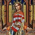 Szent Hedvig - Nagy Lajos lánya, a legkeresztényibb királynő