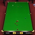 Higgins snooker