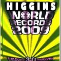 Higgins Rekordok Könyve