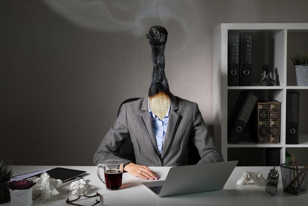 A burnout szindróma és projektmenedzserek
