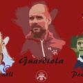 Ki legyen a Barca következő edzője? - első rész