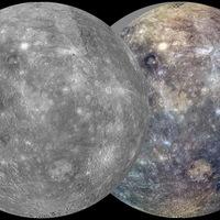 A nap képe: A Merkúr testközelből