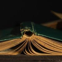 Lopott könyvek - novella
