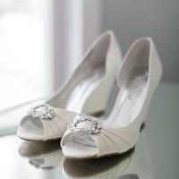 A bézs cipő - novella